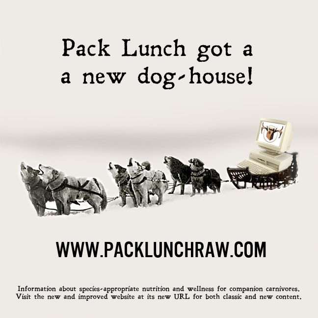 Pack Lunch Moved